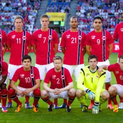 Norway national football team