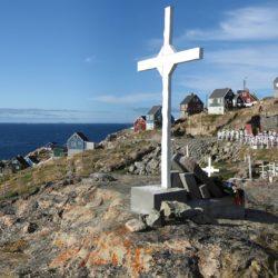 Uppernavik, Greenland