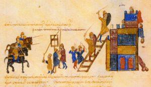 Siege of Preslav